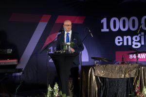 Toimitusjohtaja Juha Tervala